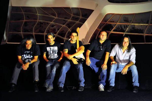 A Brazilian Blues Band fecha a programação de sábado  (Vanessa Ottoni/Divulgação)