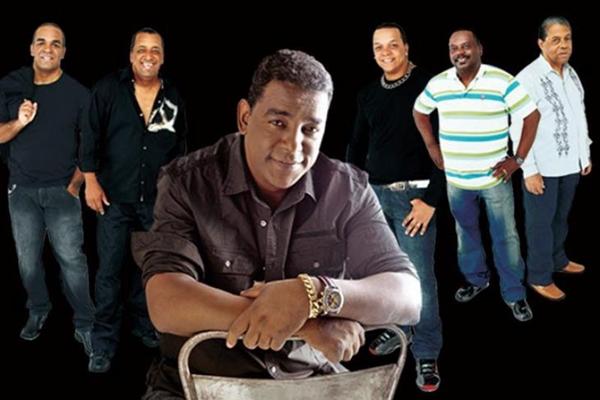 O grupo apresentará os grandes sucessos da carreira na boate Villa Mix  (SomLivre/Divulgação)