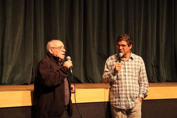 Projeto Teste de Audiência será realizado no Teatro da Caixa  (Caixa Cultural/Divulgação)
