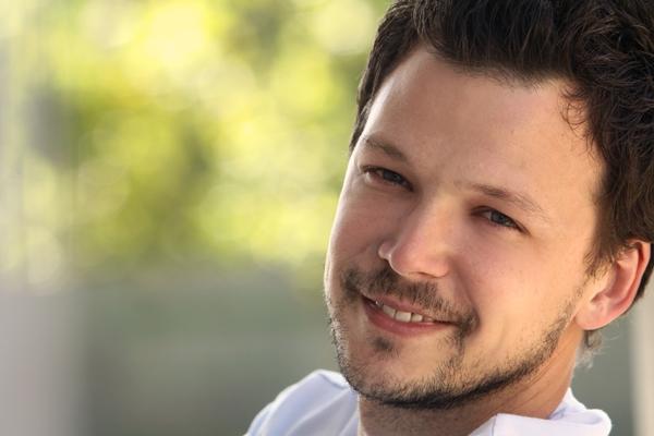 Guilherme Berenguer interpretará Antonio Carlos em Casamento Blindado  (Pedro Paulo Figueiredo/CZN)