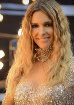 Fernanda Lima, durante a 4ª temporada de Amor e Sexo (Raphael Dias/TV Globo)