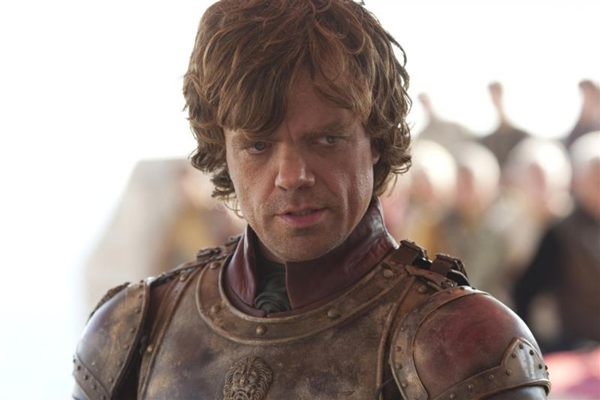 Na pele de Tyron Lannister, ator conseguiu fama mundial  (HBO/ Divulgação)