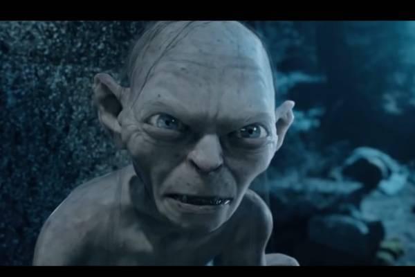 Segundo pesquisa, os personagens maus da série sofreram de deficiência de vitamina D (Reprodução/Vídeo)