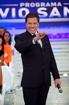 O apresentador deseja que a atração volte para as tardes da emissora  (SBT/Divulgação)