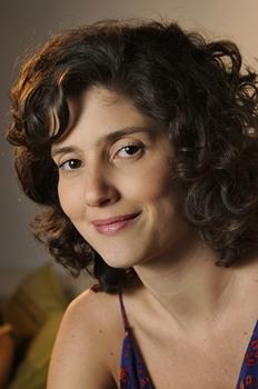 Gabriela Carneiro da Cunha será a Juliana de Em Família, próxima novela da Globo  ( Jorge Rodrigues Jorge/CZN)