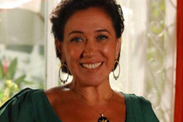 Lilia Cabral ( Arquivo pessoal)