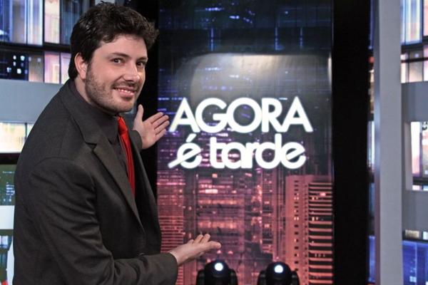 A direção vetou o especial por achar desrespeitoso  (Pedro Paulo Figueiredo/Carta Z Notícias)