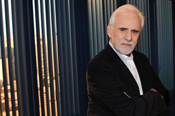 O ator fará uma participação especial nos últimos episódios da trama (Jorge Rodrigues Jorge/Carta Z Notícias)