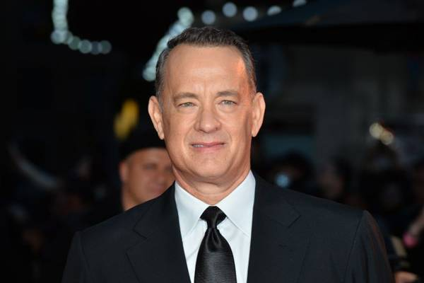Walt Disney será interpretado por Tom Hanks (Ben Stansall/AFP Photo)