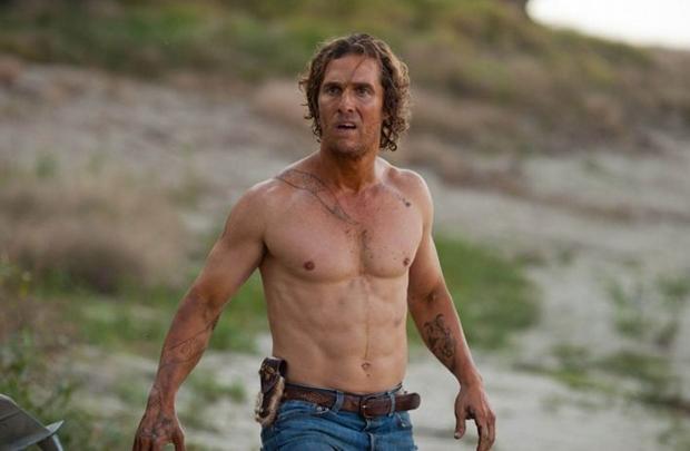 Matthew McConaughey vive momento iluminado na carreira (Lionsgate/Divulgação)