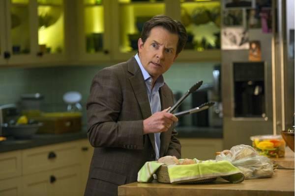 Em atração autobiográfica, Michael J. Fox é jornalista com mal de Parkinson (Eric Liebowitz/NBC/Divulgação)
