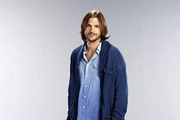 Ator mais bem pago da tevê americana, Ashton Kutcher não emplaca em novo papel  (SBT/Divulgação)
