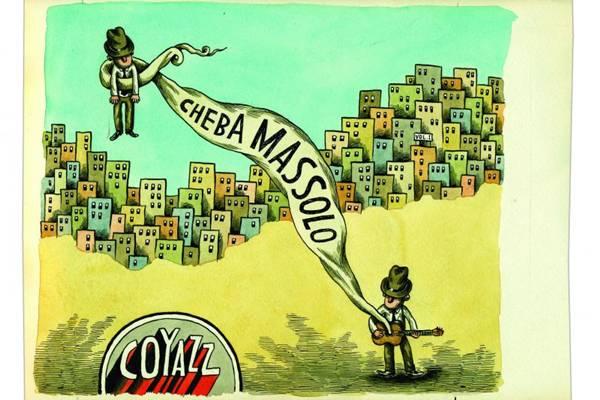 A mostra segue em cartaz até 2 de março (www.mandacarudesign.com.br/macanudismo/imprensa)