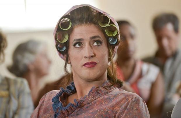 'Minha mãe é uma peça' é o campeão em bilheteria nacional (Downtown Filmes/Divulgação)