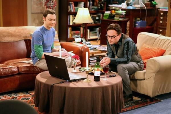 Em 2011, a  série já foi exibida pelo SBT (Warner Chanel/Divulgação)