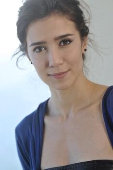 Marjorie Estiano será a Bibiana de O Tempo e O Vento, nova minissérie da Globo ( Luiza Dantas/CZN. 24/12/2013)