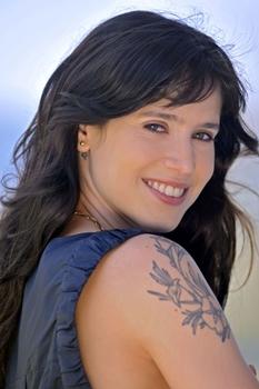 Mel Lisboa vive a Marcinha de Pecado Mortal  (Luiza Dantas/Carta Z Notícias)