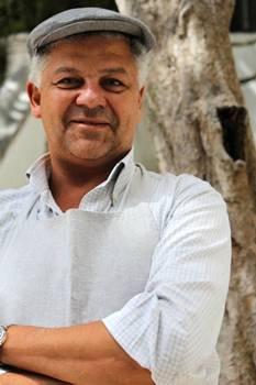 André Magalhães, chef e crítico gastronômico português, vê no bacalhau um 'universo gastronômico' a ser explorado  (Arquivo Pessoal)