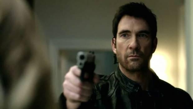 Apesar de elenco de peso, Hostages não emplacou (Warner Channel/Divulgação)