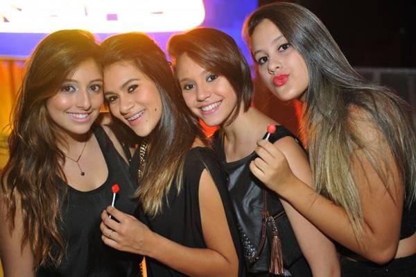 A festa do Preto foi eleita a terceira melhor de 2013 (Luis Xavier de França/Esp. CB/D.A Press)