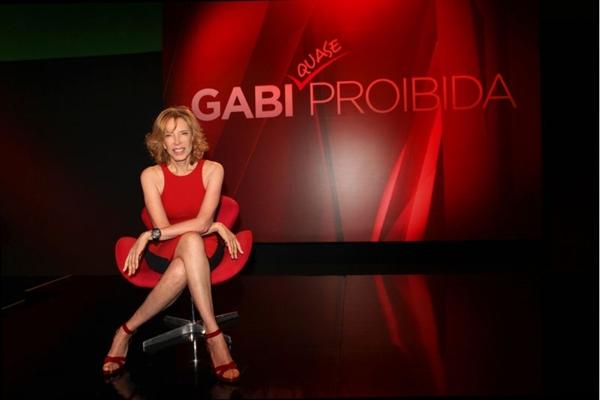 Gabi Quase Proibida debate assuntos de sexo, relacionamento e comportamento  (Roberto Nemanis/SBT)