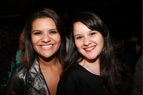 Jessica Marques e Jessica Kaleny (Lula Lopes/Esp. CB/D.A Press)