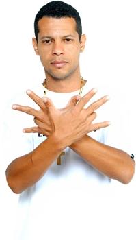 MC Andinho promete tocar hits como Vira de ladinho e Corpo nu (Um Nome Comunicação/Divulgação)
