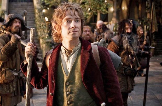 O segundo filme da saga O Hobbit confirma o sucesso de bilheteria em apenas duas semanas. (Warner Bros/Divulgação)