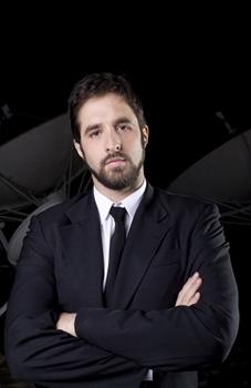 O apresentaor já esteve a frente do programa A Liga e CQC  (Renato Stockler/Na Lata)