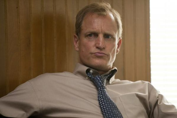 O personagem Martin Hart, de True detective. HBO aposta no enredo policial para atrair fãs para a nova série (Divulgação/HBO)