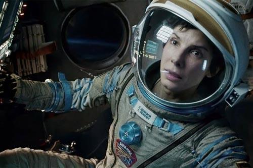 Sandra Bullock também é candidata ao prêmio, de melhor atriz (Warner Bros/Divulgaçao)