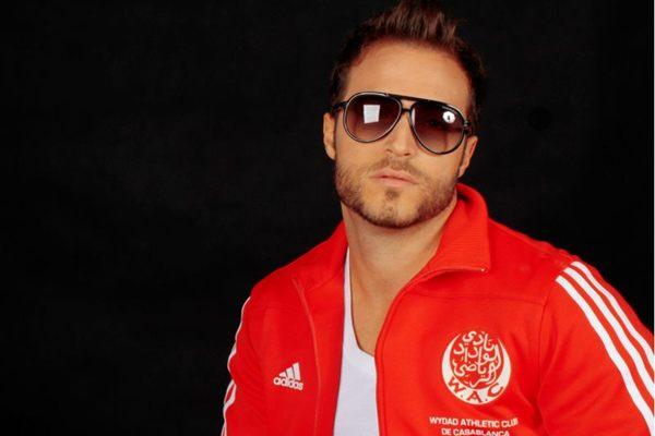 DJ e ex-BBB Fernando Mesquita (Casper Sejersen/Divulgação)