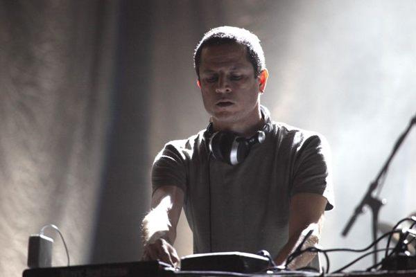 DJ Hopper é uma das atrações da festa (Taguro Izumo/Divulgação)
