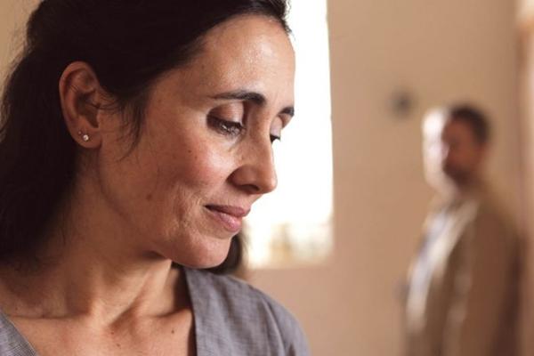 Com O que se move, Fernanda Vianna foi premiada no Festival de Gramado (Espaço Filmes/Divulgação)