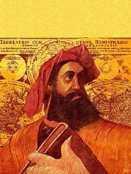 A história de vida do embaixador Marco Polo será tranformada em série (Kleber Sales/CB/D.A Press)