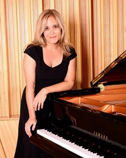 Lucia Barreneche (Cintia Pimentel/Divulgação)