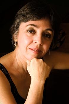 Pianista Alda de Matos estará nesta quinta-feira no Civebra (Camillo Righini/Divulgação)