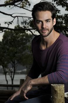 Bruno Dubeux fará participação especial como o Samuel  de Amor à Vida  ( Jorge Rodrigues Jorge/CZN)