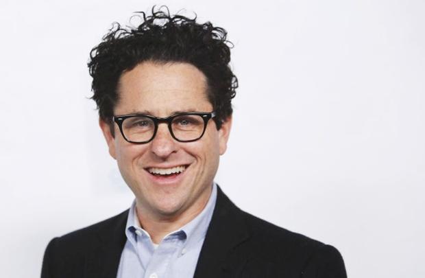Abrams evitou comentar qualquer coisa a respeito de futuros episódios de 'Star wars', se dizendo concentrado apenas no episódio VII (REUTERS/Patrick Fallon)