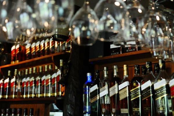 A bebida pode se tornar molho para alguns pratos especiais (Bruno Peres/CB/D.A Press)