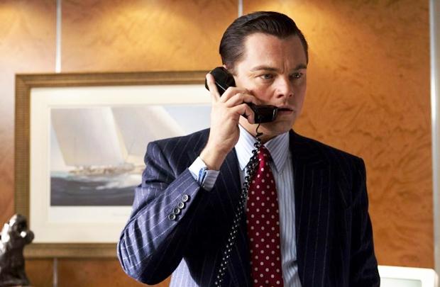 Leonardo DiCaprio: atuação com cenas antológicas (Paramount Pictures/Divulgação)