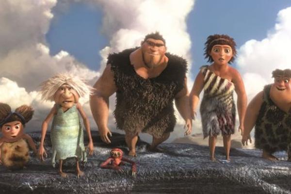 Conflito de gerações e descobertas compõe a trama do desenho  ( Fox Films/Divulgação)