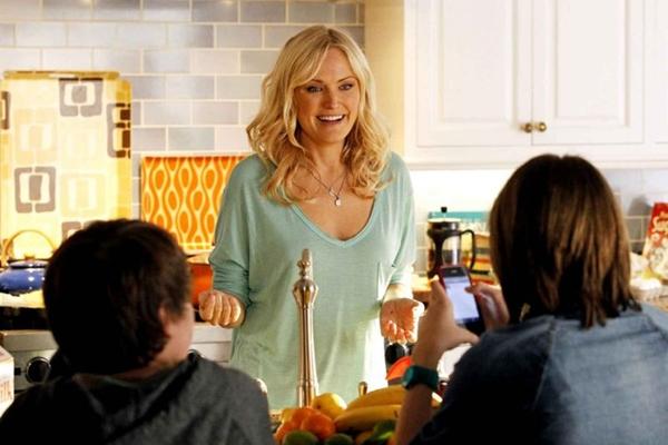 Centrada em Kate, o seriado mostra uma mulher em busca da maturidade (ABC/Divulgação)