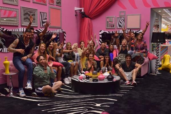 O Big Brother Brasil 14 estrou bem, mas ainda não seduziu os telespectadores  (Frederico Rozario/TV Globo)