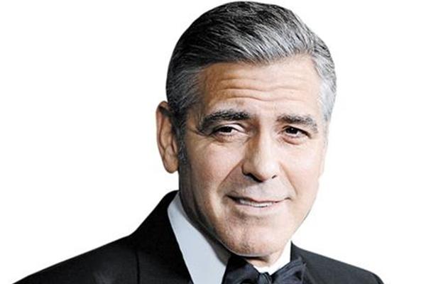 Renomado ator americano, George Clooney criou o projeto para arrecadar fundos (Joe Klamar/AFP)