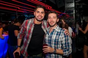 Pedro e Carlos Eduardo (Felipe Menezes/Divulgação)