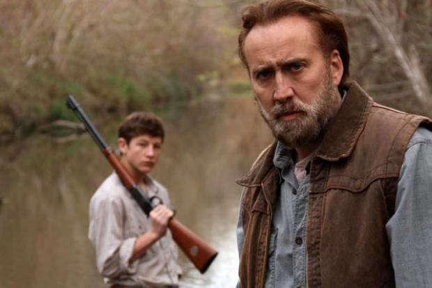 A ator aparece barbudo em cenas divulgadas do novo trailer (Europa Filmes/Divulgação )