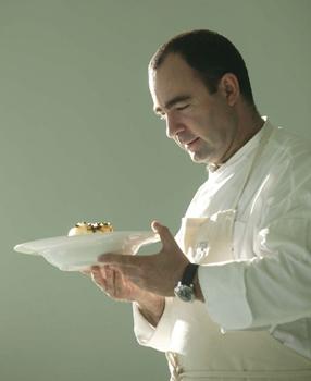 Chef Vitor Sobral (TAP/Divulgação)