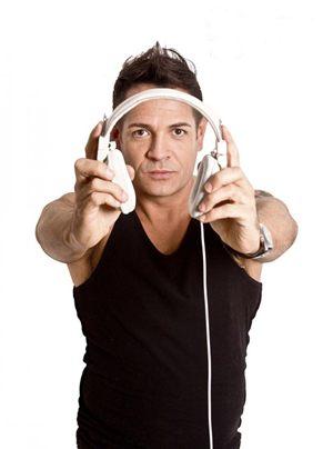 DJ Herbert Tonn (James Morais/Divulgação)
