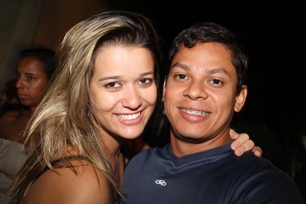 Iudi Queiroz e Francisco Araújo  (Lula Lopes/CB/D.A Press)
